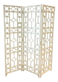 Image of Newly Made Screens & Room Dividers