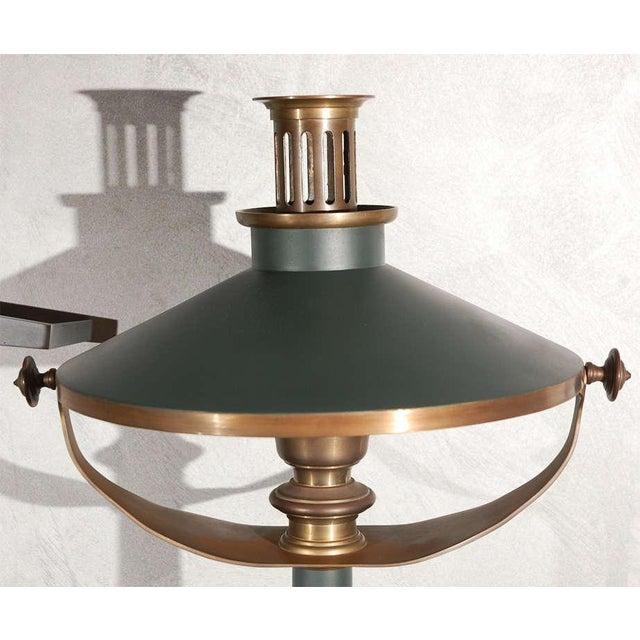 Chapman Manufacturing Company Vintage Chapman Table Lamp For Sale - Image 4 of 7