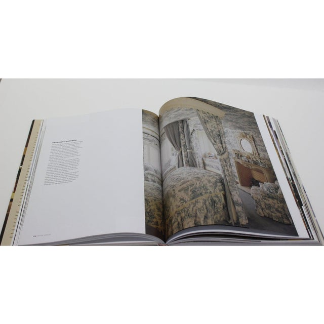 """Michael Taylor """"Michael Taylor Interior Design"""" Book For Sale - Image 4 of 13"""