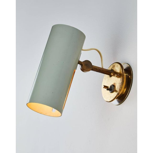 Pair of Articulating Sconces by Stilnovo - Image 4 of 9
