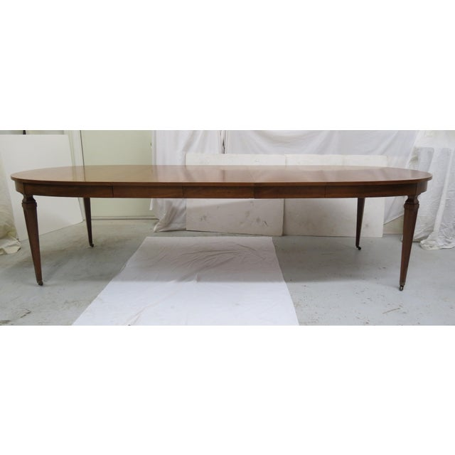 Kindel Furniture Extension Dining Table For Sale In Orlando - Image 6 of 8
