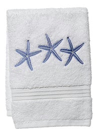 Image of Newly Made Bath Towels in Boston