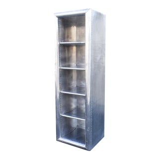 Restoration Hardware Aviator Collection Bookshelf