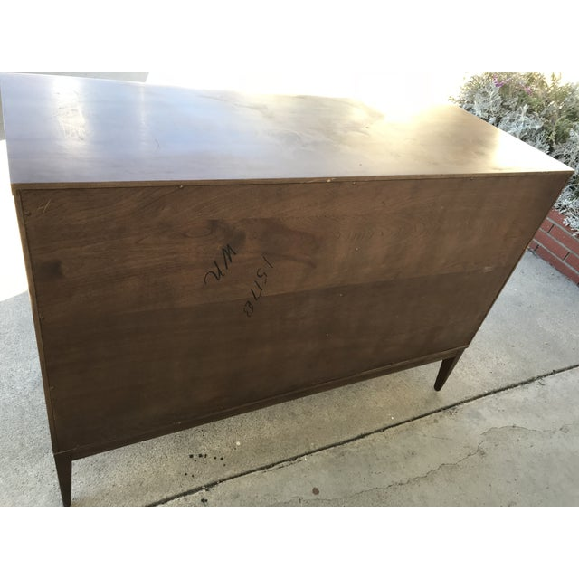 1960s 1960s Mid-Century Modern Paul McCobb Sideboard For Sale - Image 5 of 13