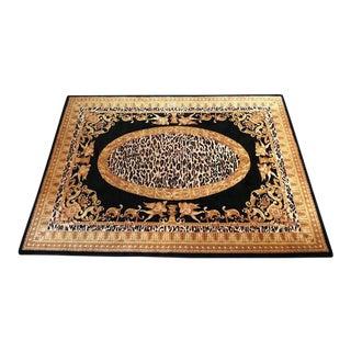 Gianni Versace Wool Rug