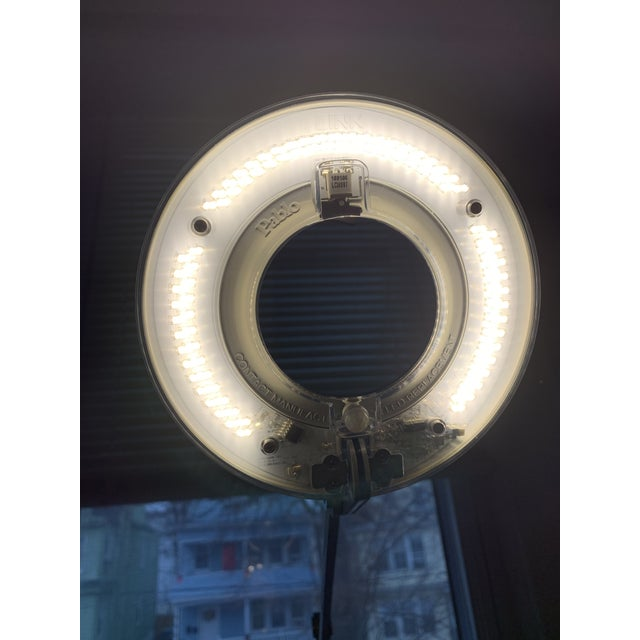 Pablo Link Desk Lamp For Sale In New York - Image 6 of 9