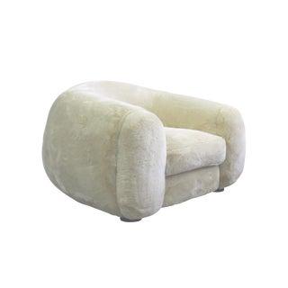 POLAR armchair by Jean ROYÈRE