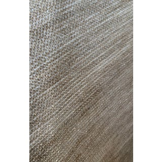 Traditional Nouvelle Me ic Linen-Argent Rl Number: Lcf67981f For Sale