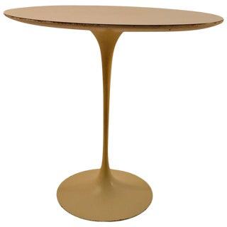 Saarinen for Knoll Tulip Table For Sale