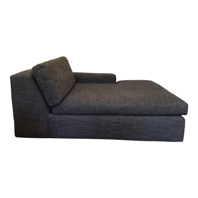 Room & Board Right Arm Chaise Lounge For Sale