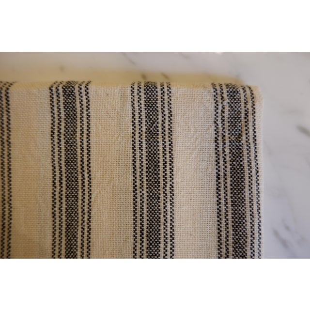 2020s Turkish Hand Made Towel With Natural/Organic Cotton and Fast Drying,39x73 Inches For Sale - Image 5 of 13