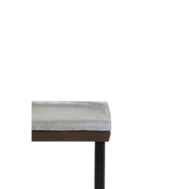 Not Yet Made - Made To Order Beghi Stool For Sale - Image 5 of 9