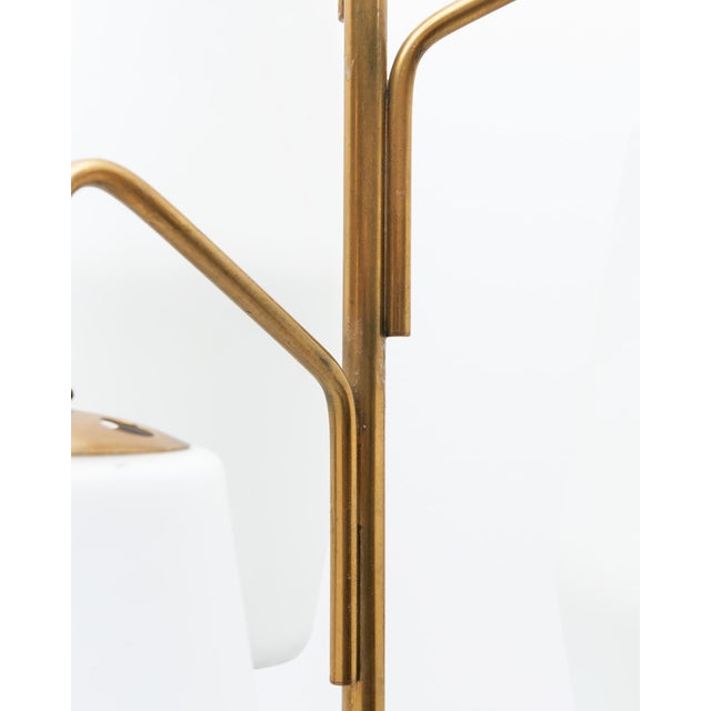 Stilnovo Elegant Floor Lamp by Stilnovo, Italy, 1960s For Sale - Image 4 of 9