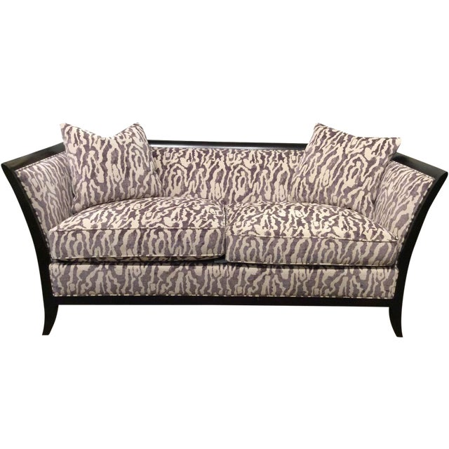 Hickory Chair Gentry M2m Sofa For Sale