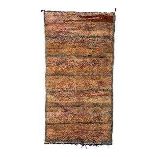 Beni Mguild Wool Rug For Sale