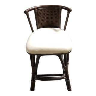 Selamat Designs Soren Walnut Barstool