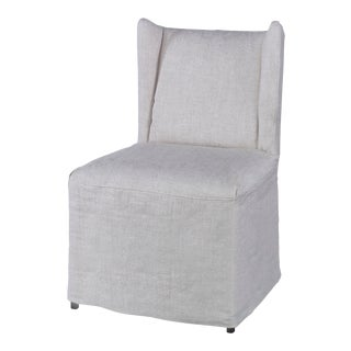 Century Furniture Loren Side Chair For Sale