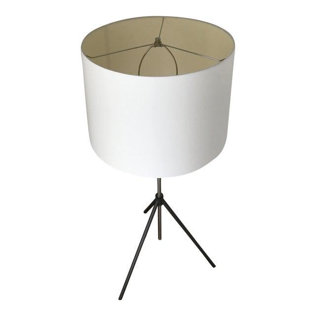CB2 Saturday Floor Lamp - Image 1 of 6