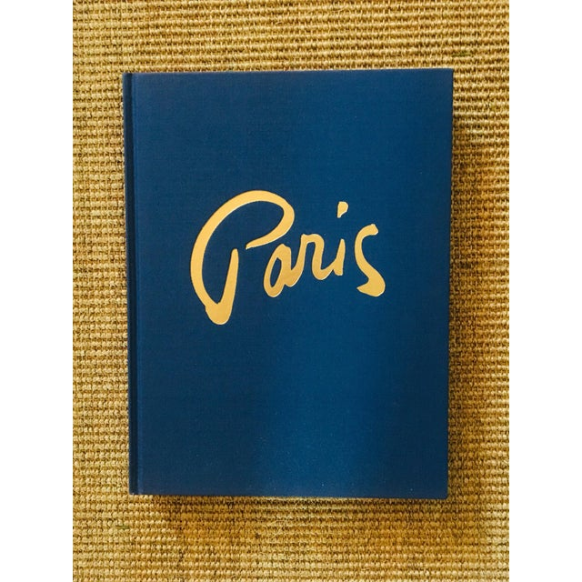 "John Russell's ""Paris"" For Sale - Image 13 of 13"