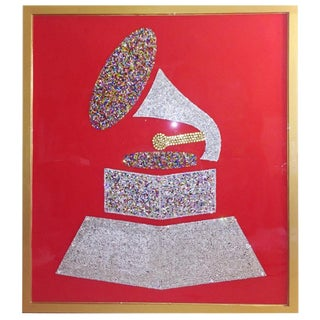 Grand Grammy by Mauro Oliveira For Sale