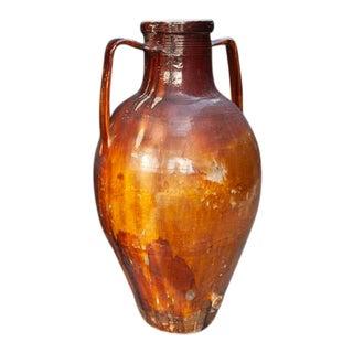 Giare Terracotta 130 Vase For Sale