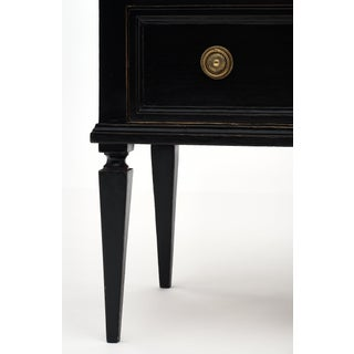 Pair of Painted Neoclassical Chests Preview