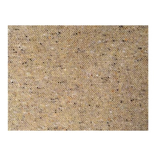 Zimmer and Rohde Wool Fabric 1.2 Yard Remnant