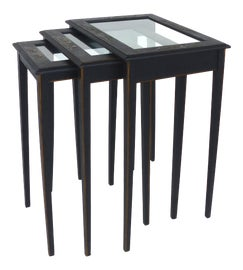 Image of Chinese Nesting Tables