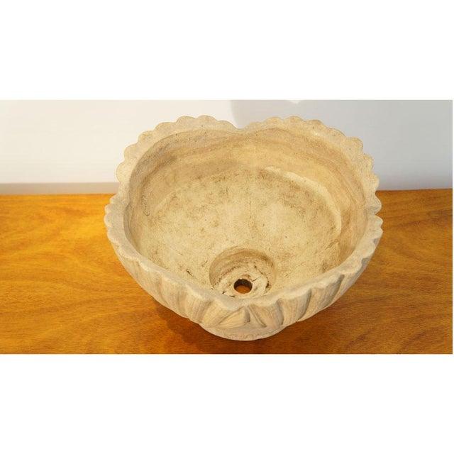 Italian Terra-Cotta Pot - Image 6 of 8