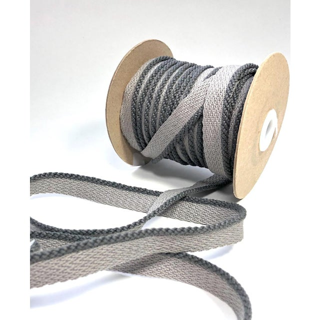 """Contemporary Cabled 1/8"""" Indoor/Outdoor Cording For Sale - Image 3 of 10"""