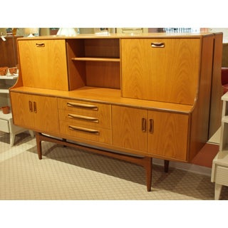 Vintage Ib Kofod-Larsen for G Plan Credenza Preview
