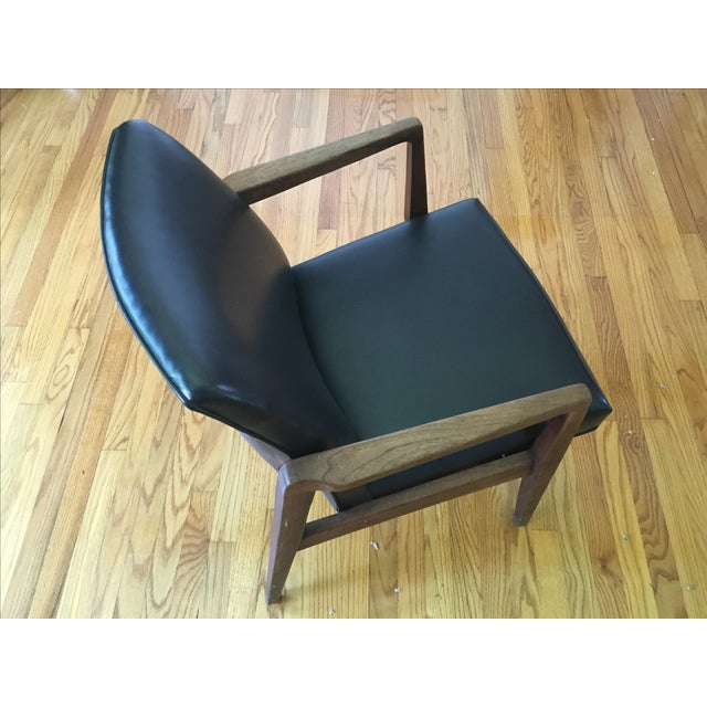 Vintage Art Deco Chair - Image 3 of 3