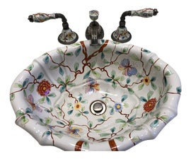 Image of Bathroom Fittings and Fixtures Sale