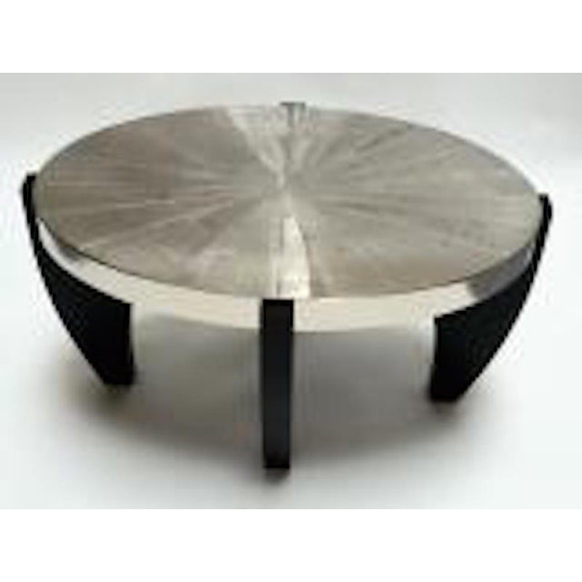 Contemporary The Arche Occasional Table by Christian Heckscher - Limited Edition For Sale - Image 3 of 3