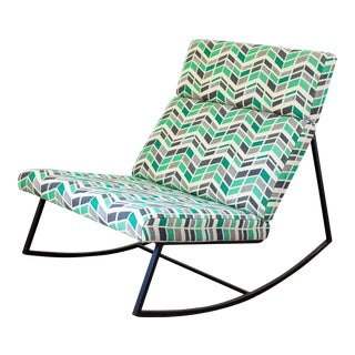 Gus Modern Gt Rocker Rocking Chair For Sale