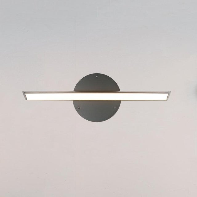 Contemporary Chime Solo Sconce For Sale - Image 3 of 5