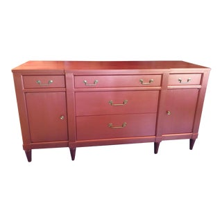 Mid Century Buffet-Server