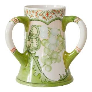 American Lenox Belleek Porcelain Loving Cup