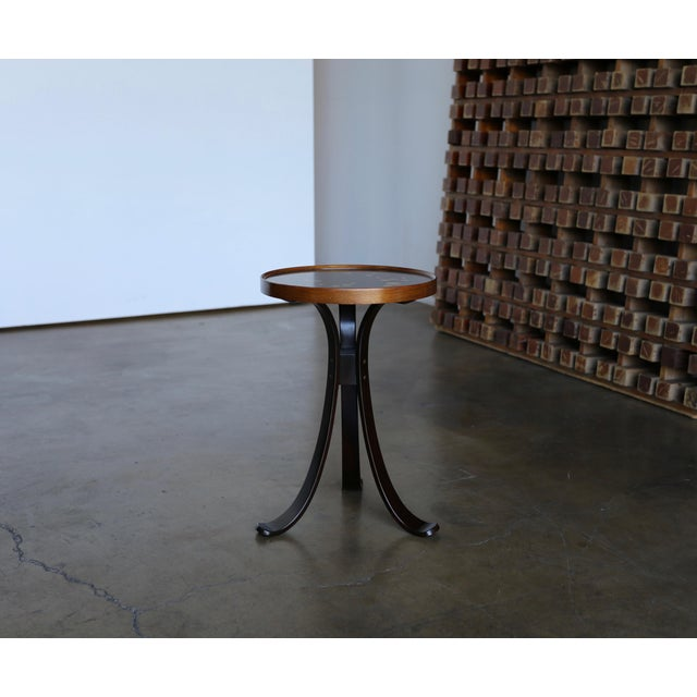 Dunbar Furniture Constellation Table by Edward Wormley for Dunbar For Sale - Image 4 of 9