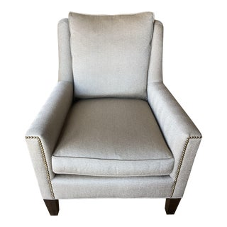 Sherrill Furniture Lounge Chair