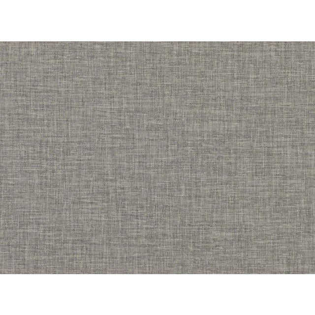 2010s Romo Solid Texture Fabric - 10 Yards For Sale - Image 5 of 7
