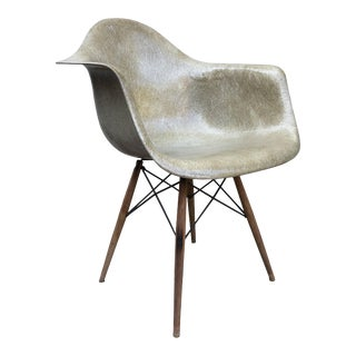Eames for Herman Miller Zenith Daw Dowel Base Chair For Sale