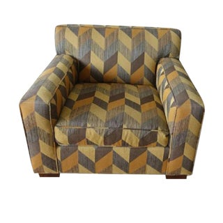 Mitchell Gold + Bob Williams Custom Arm Chair