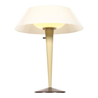 1960s Vintage Gerald Thurston for Lightolier Desk Lamp For Sale