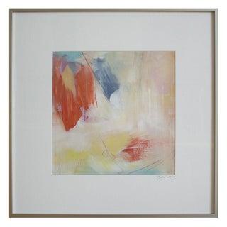 Fine Art Print - Sunbathing by Julia Contacessi