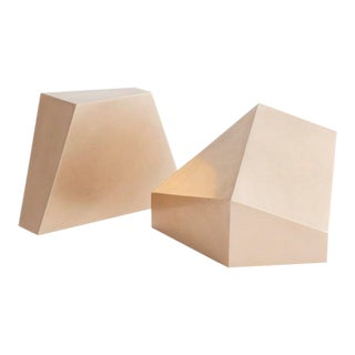 Egg Collective Poly Bookend For Sale