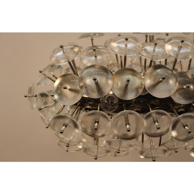 Not Yet Made - Made To Order Sputnik Chandelier, Zepelin For Sale - Image 5 of 11