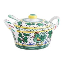 Parmesan Jar, Orvieto For Sale