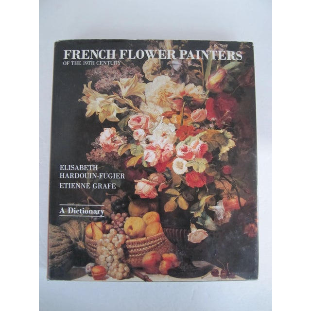 Contemporary French Flower Painting Books - A Pair For Sale - Image 3 of 8