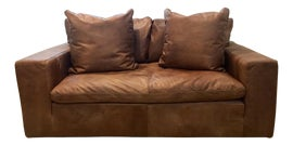 Image of Chestnut Loveseats